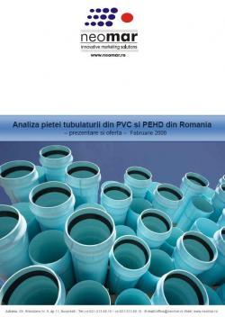 Analiza pietei de tubulatura din PVC si HDPE