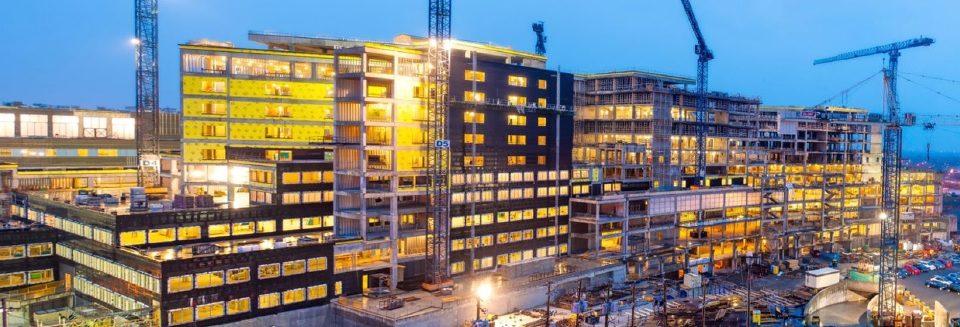 Cel mai cuprinzator studiu al sectorului constructiilor din Romania este disponibil acum A new update of our most detailed report on the construction sector in Romania and the medium-term forecast 2020-2022