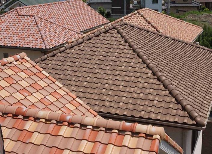 Evolutia pietei invelitorilor pentru acoperis din Bulgaria, editia 2020 Bulgarian roofing systems market, 2020 highlights