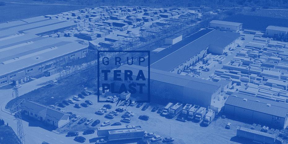 Grupul TeraPlast continua colaborarea cu Neomar si in 2020